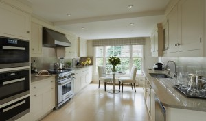Bespoke Traditional Kitchens