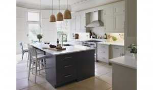 Bespoke Elegant Kitchens