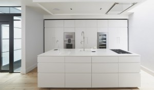 contemporary kitchen designers