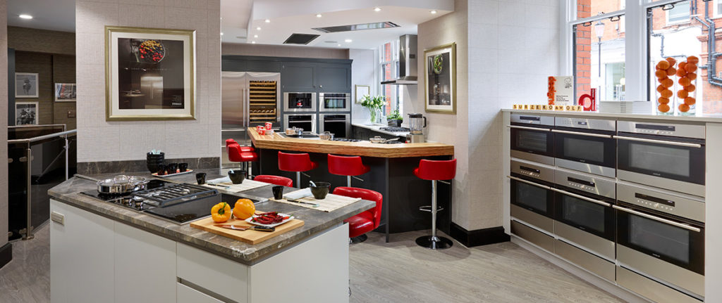 bespoke luxury kitchen design
