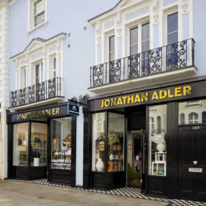 shopping in westbourne grove