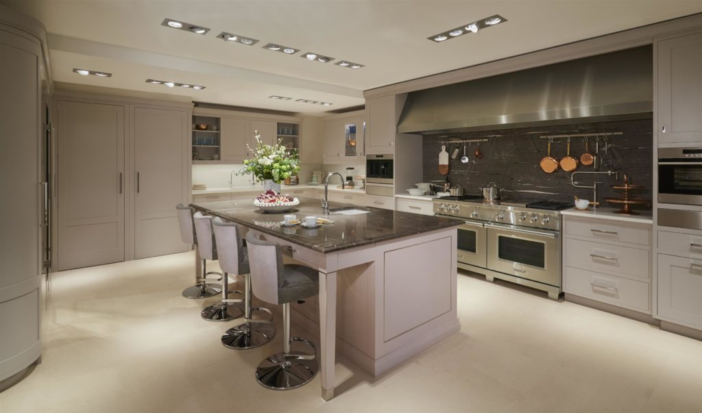 Bespoke Kitchen Design and Planning