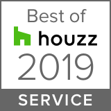 Houzz 2019 Award Winners