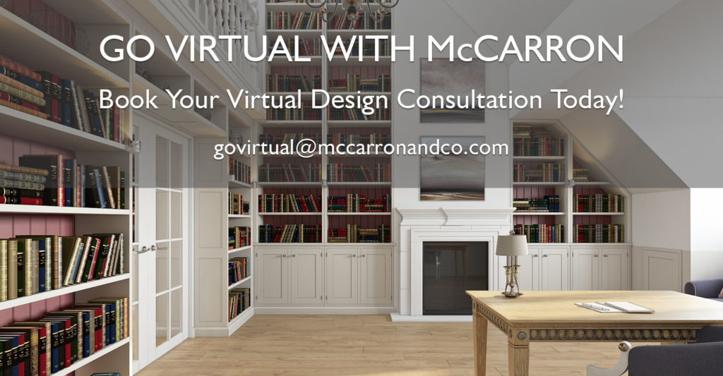 Go Virtual with McCarron